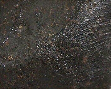 Meteorites How To Identify